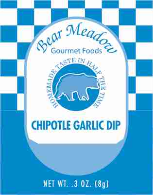 Chipotle Garlic Dip
