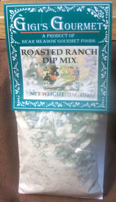 Roasted Ranch